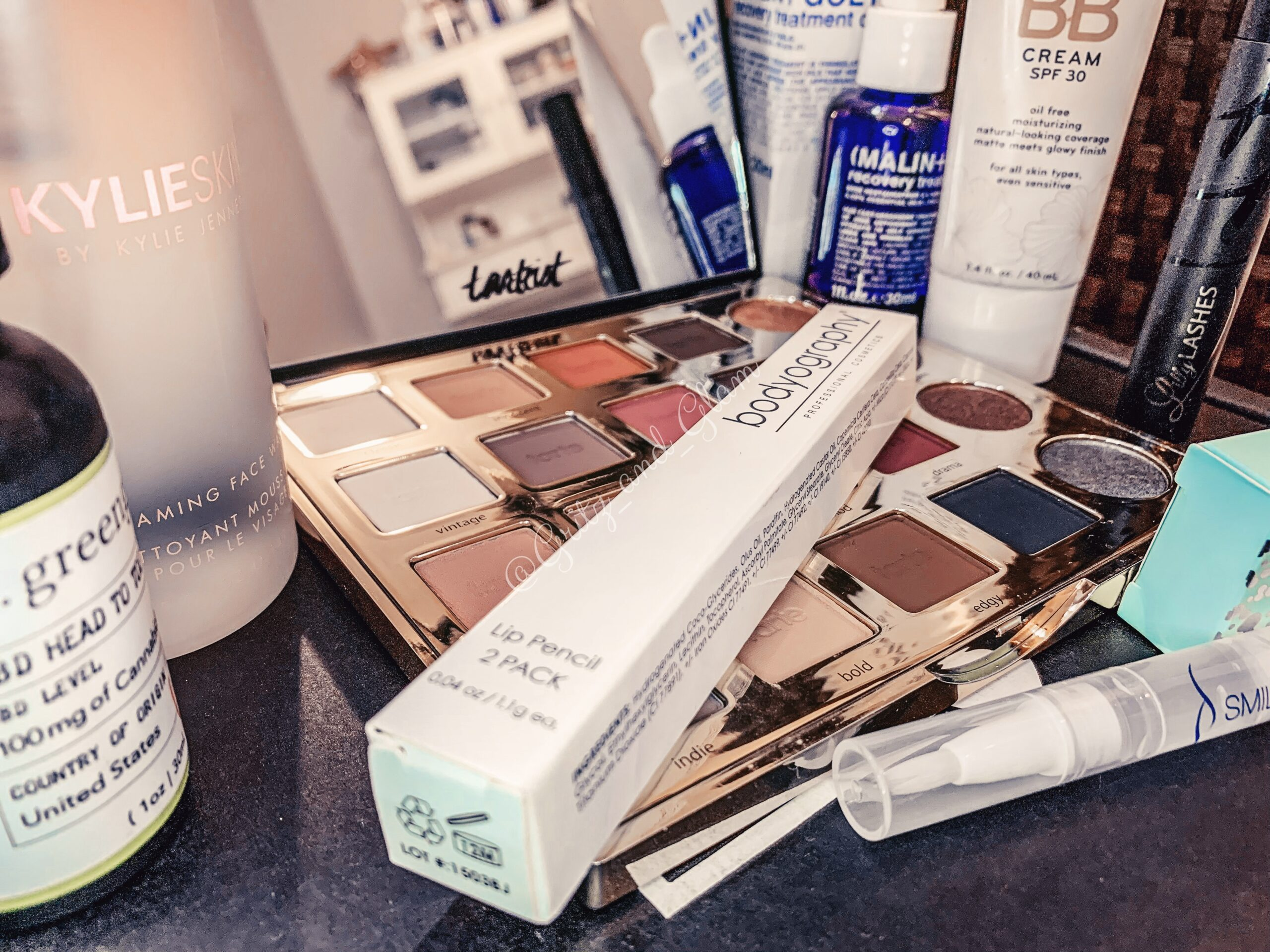 June Boxy Luxe