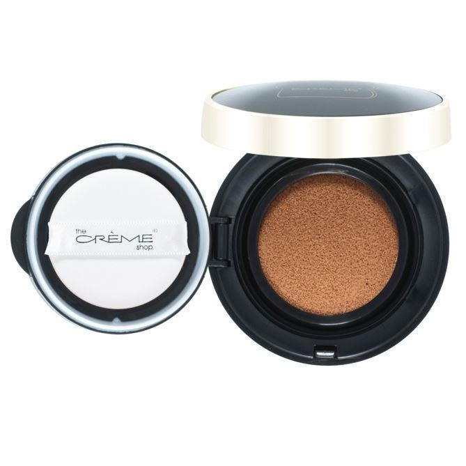 The Creme Shop Cushion Bronzer